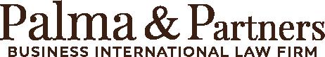 Studio Legale - Palma & Partners - Business International Law Firm