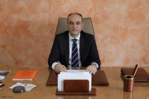 Avvocato d'Affari Giuliano Palma