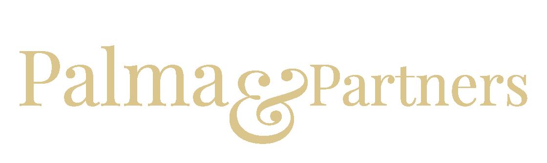 Logo Palma and Partners