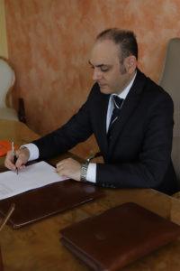 Giurista d'Impresa Giuliano Palma